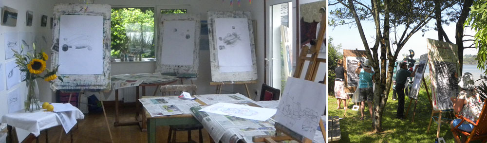 Kinsale Art Classes for Adults